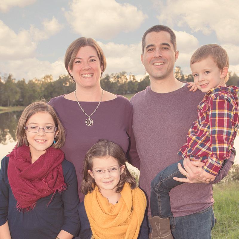 lesli-family